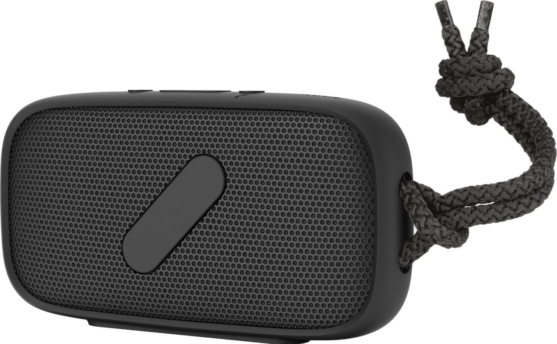 Bluetooth-Lautsprecher NudeAudio Move Super M (Bluetooth 4.0, 4 Full-Range Driver, 2 passive Subwoofer, ~8h Laufzeit, spritzwassergeschützt)