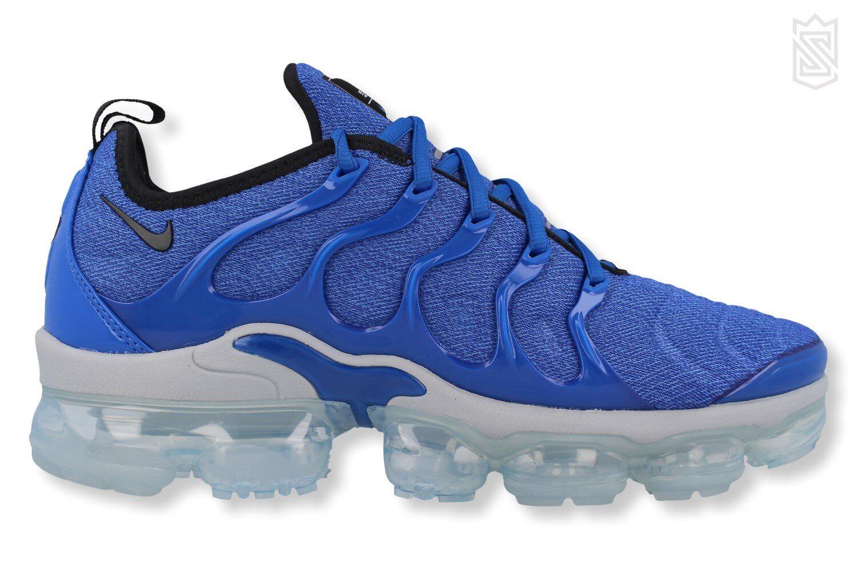 Nike Vapormax Plus blau