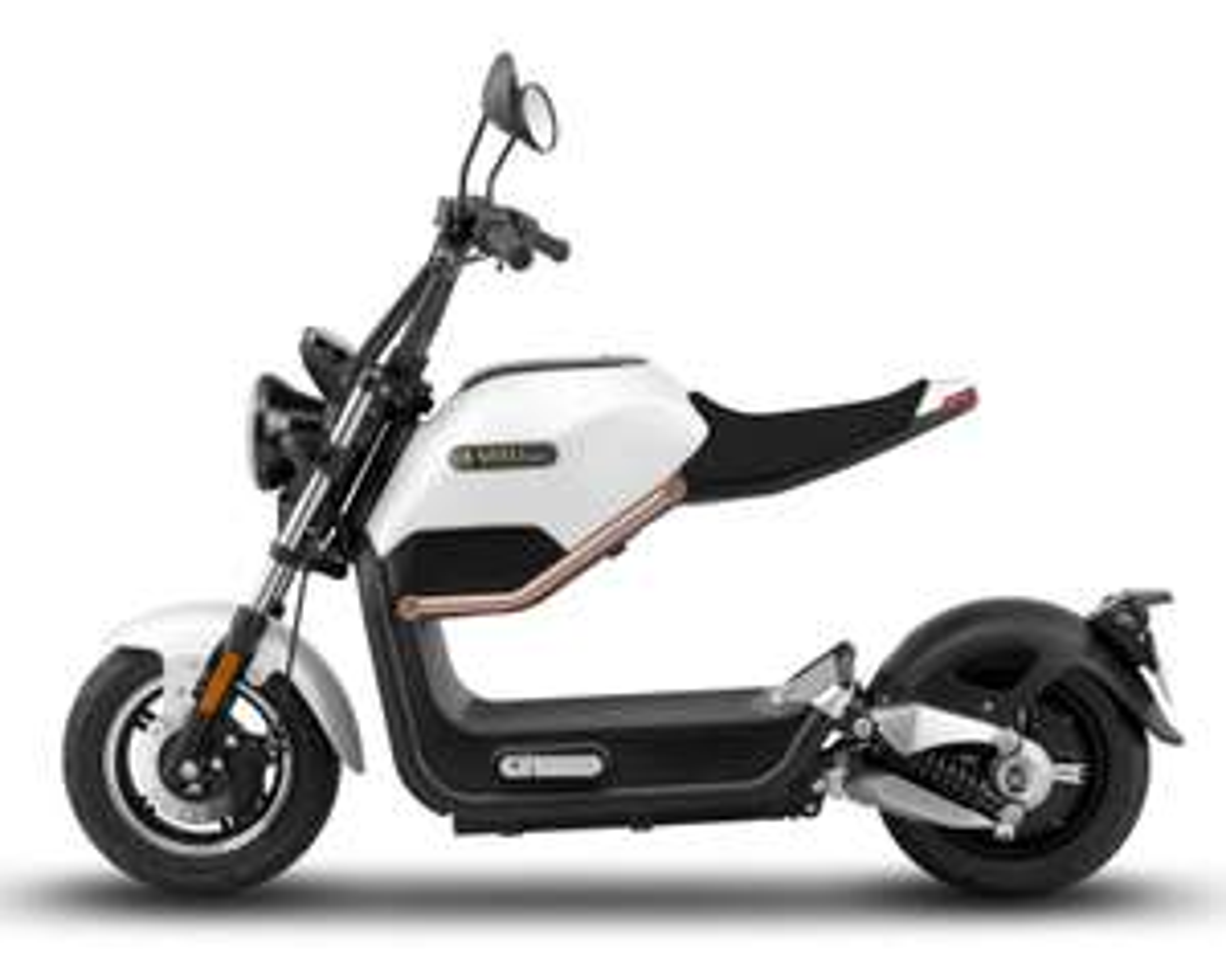 E-Roller Miku Max 60V 20AH