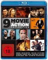 9 Movie Action Collection (Blu-ray) für 19,49€ (Media Dealer)
