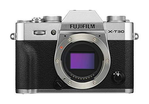 Fujifilm X-T30 silber bei Amazon Spanien für unter 800 Euro