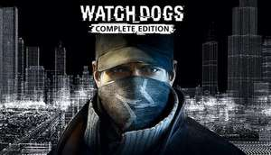 [Humble Bundle] Watch Dogs Complete Edition Uplay