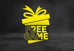 Gratis Steam Game bei Greenmangaming