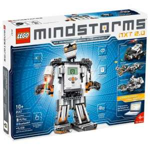 [Real] LEGO Mindstorms 8547 NXT 2.0