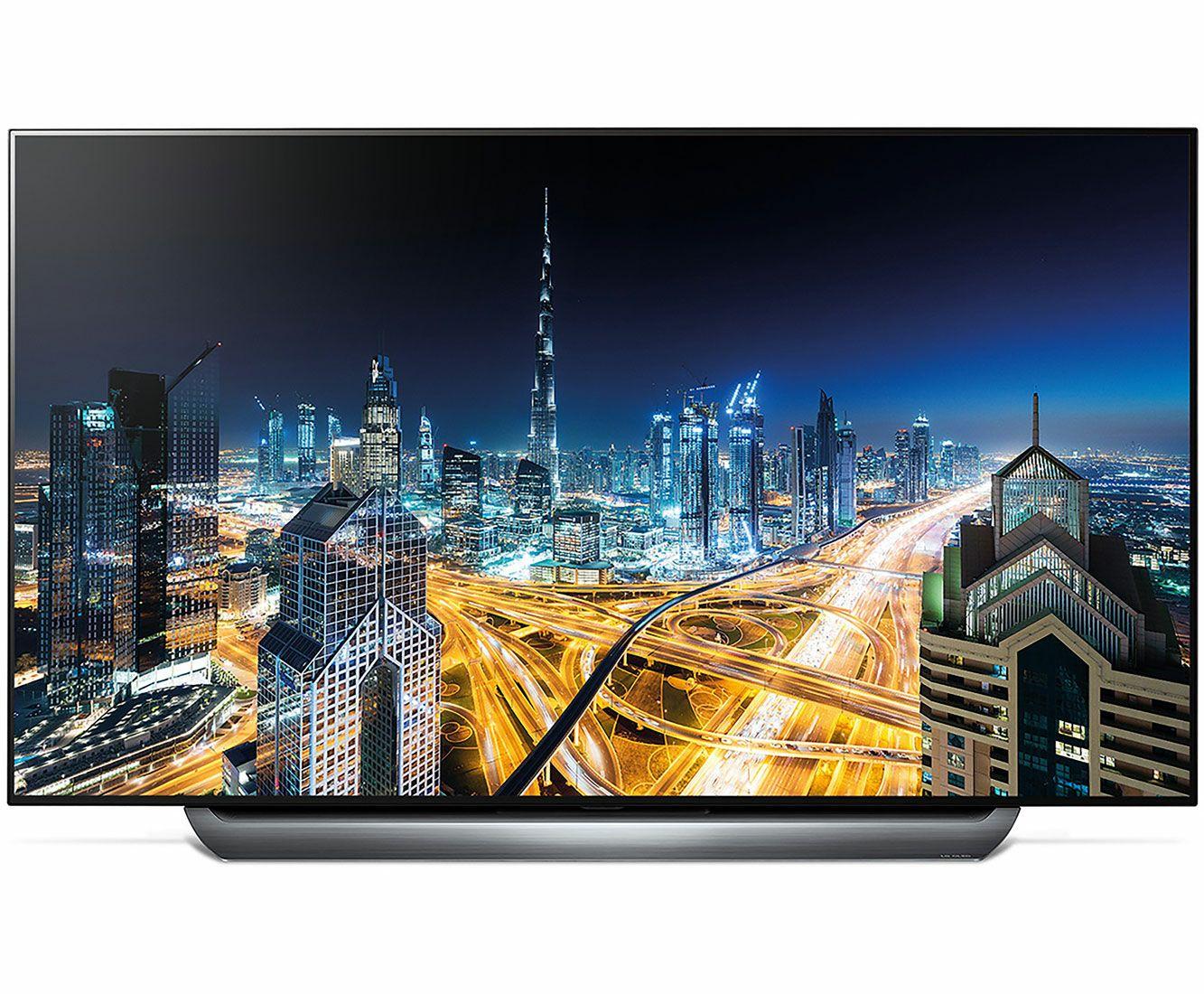 LG OLED 65C8LLA für 1550€