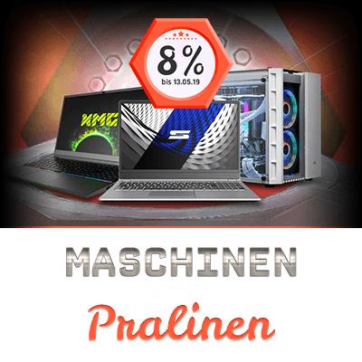 "17.3"" IPS 144 Hz, i7-8750H, RTX 2060, 8GB DDR4 2666 MHz, AC WLAN, 2.5kg - XMG NEO 17"