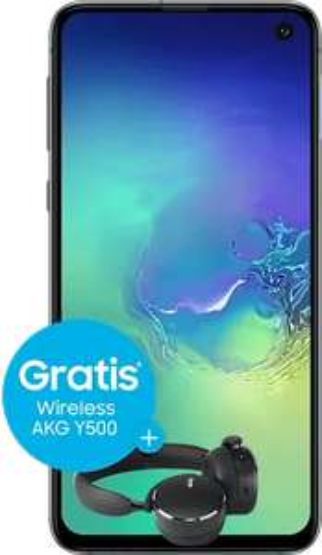 Samsung Galaxy S10e und Kopfhörer AKG Y500 im Telekom Magenta S (max. 11GB LTE, Allnet/SMS) Young und MagentaEINS *UPDATE*