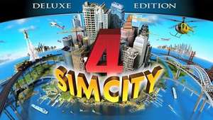 Sim City 4 Deluxe Edition inkl. Rush Hour Extension (Steam) für 0.99€ (Fanatical)