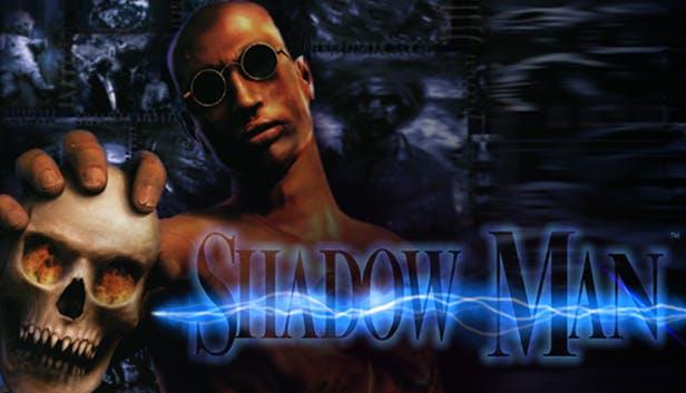 Shadow Man (Steam) für 1,11€ im Humble Store