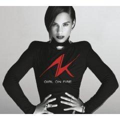 MP3-Album: Alicia Keys - Girl On Fire bei Amazon nur 5,00 €