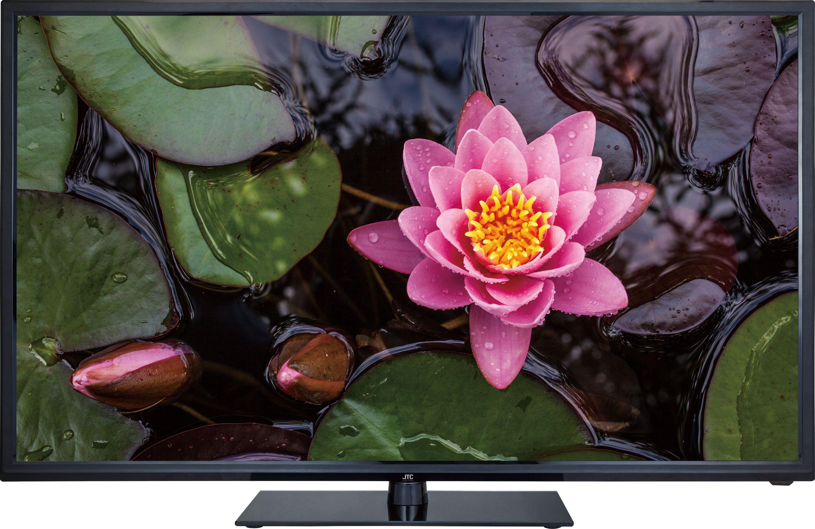 """[40"""" / 4K] JTC LED TV NEMESIS 4.0G UHD"""