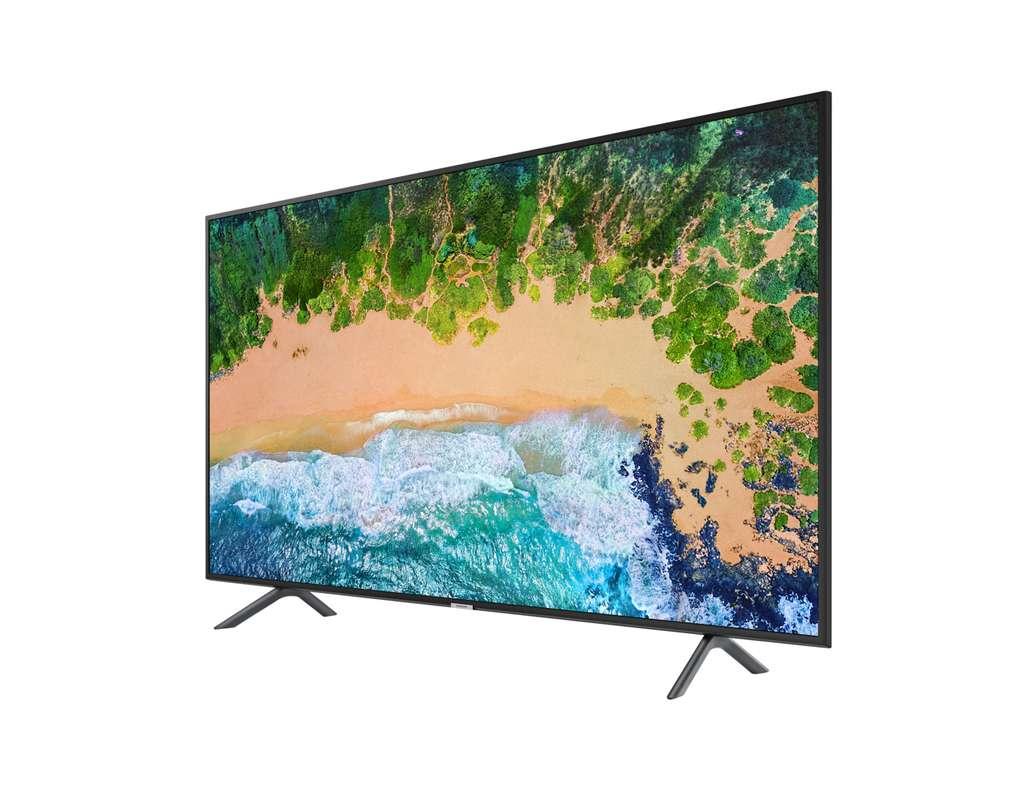 Samsung UHD-TV UE55NU7172