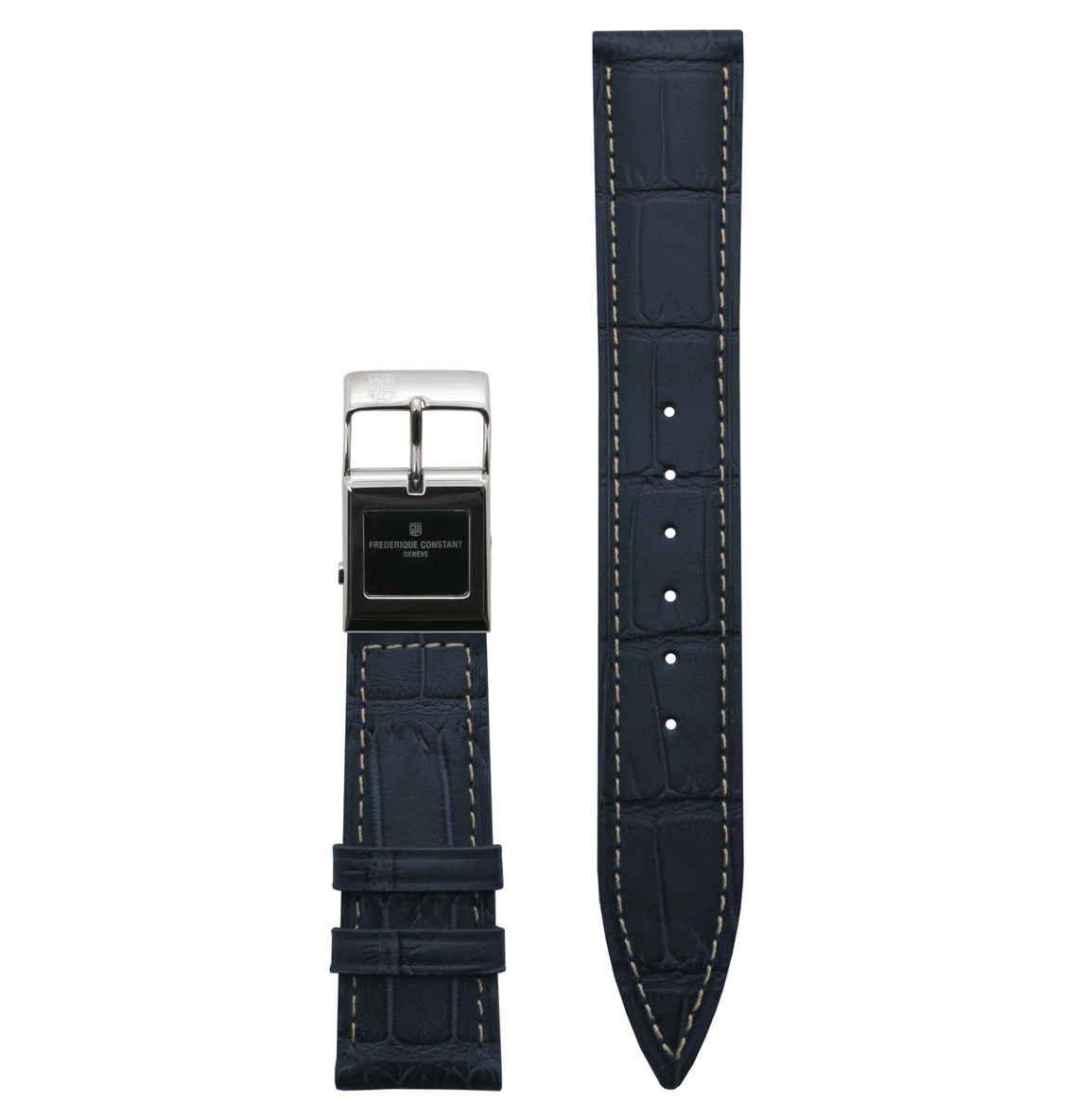 Frederique Constant FCE-N22X18-SSl E-Strap Smart-Uhrband