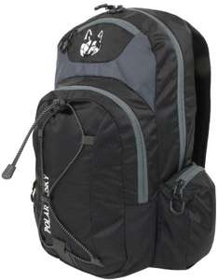 Daypacks, Wander- Trekkingrucksäcke im Angebot: z.B. POLAR HUSKY Daypack Rucksack 20L für 18,87€ inkl Versand | Travelrucksack 3L für 13,96€