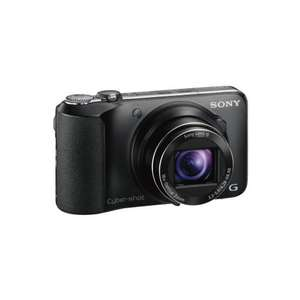 Sony DSC-HX10VB bei Amazon Warehousedeals