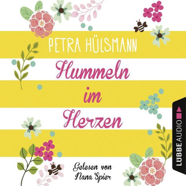 [Thalia] Hummeln im Herzen von Petra Hülsmann gratis zum Muttertag