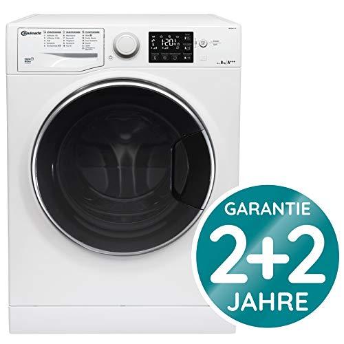 [Amazon] Bauknecht WM Steam 8 100 Waschmaschine Frontlader für 376,99€ (Amazon Prime)