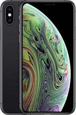 "Apple iPhone XS Smartphone 5.8"" - 256GB, space grau (Amazon.de)"