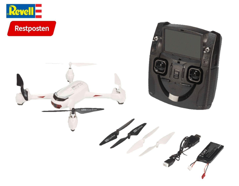 REVELL GPS Quadcopter PULSE FPV Quadrocopter