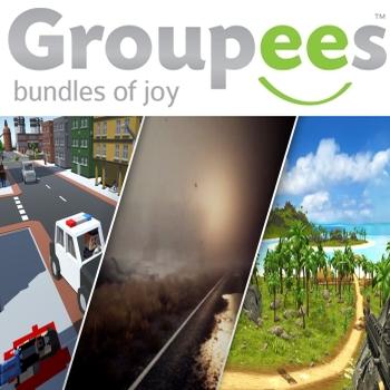 [STEAM / LIVE] Build a Bundle 56 @ Groupees