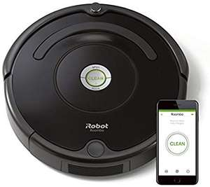 Roomba 671 Saugroboter Amazon WHD