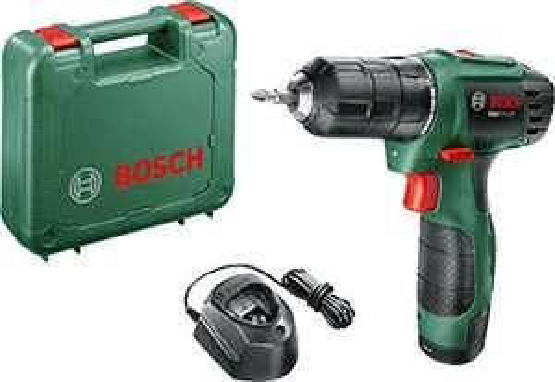 Bosch Akkuschrauber EasyDrill 1200