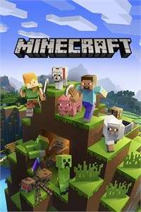 Minecraft Starter Collection (Xbox One Digital Code) für 2,07€ (Xbox Store HUN)