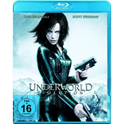 Underworld Evolution [Blu-ray] für 7,99€ inkl. Versand @Amazon