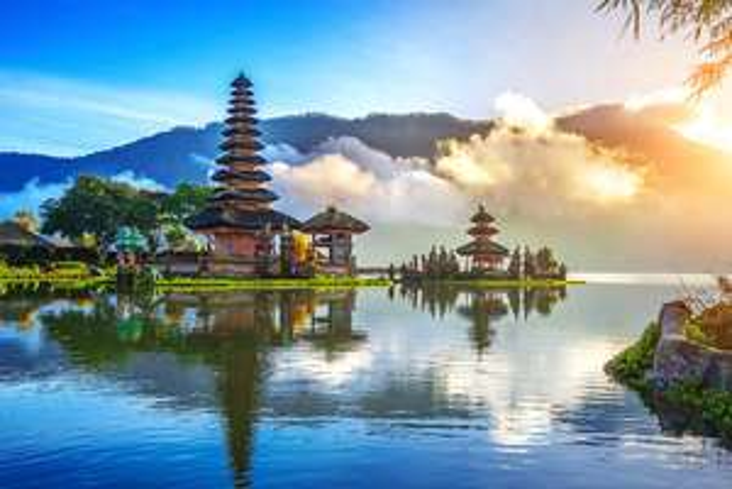 Flüge: Bali / Indonesien ( September - Oktober ) Hin- und Rückflug von Berlin nach Denpasar ab 330€