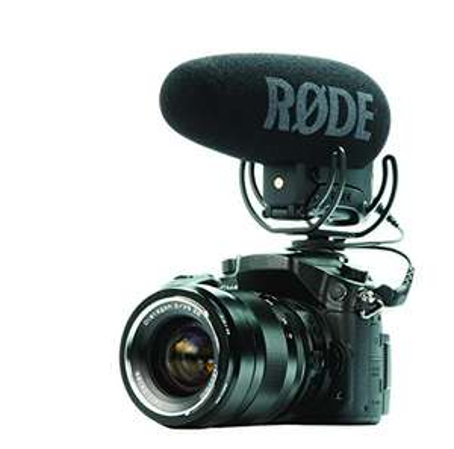 [Amazon.de] Rode Videomic Pro Plus -18% unter Idealo