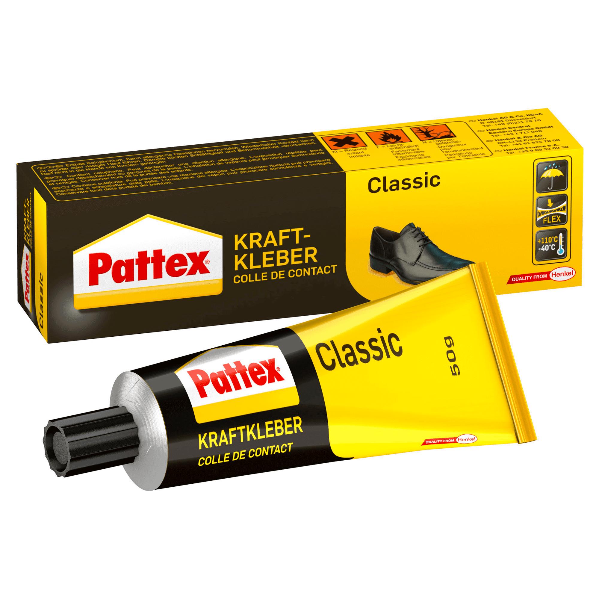 """Verschiedene Pattex-Produkte, z.B. """"Classic"""" und 3M Klebebänder für jeweils für 2,99 Euro [Penny]"""