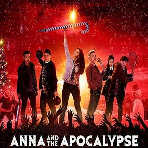 [Amazon Video] Anna und die Apokalypse (Zombies in HD)