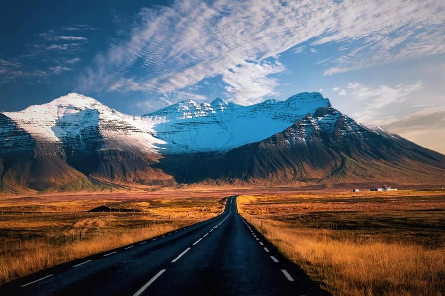 Flüge: Island ( Okt-März ) Nonstop Hin- und Rückflug von Frankfurt und Berlin nach Keflavik mit Icelandair ab 163€