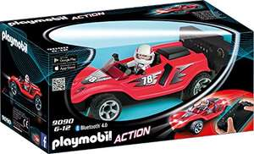 Playmobil 9090 - RC-Rocket-Racer bei Amazon & Galeria Kaufhof