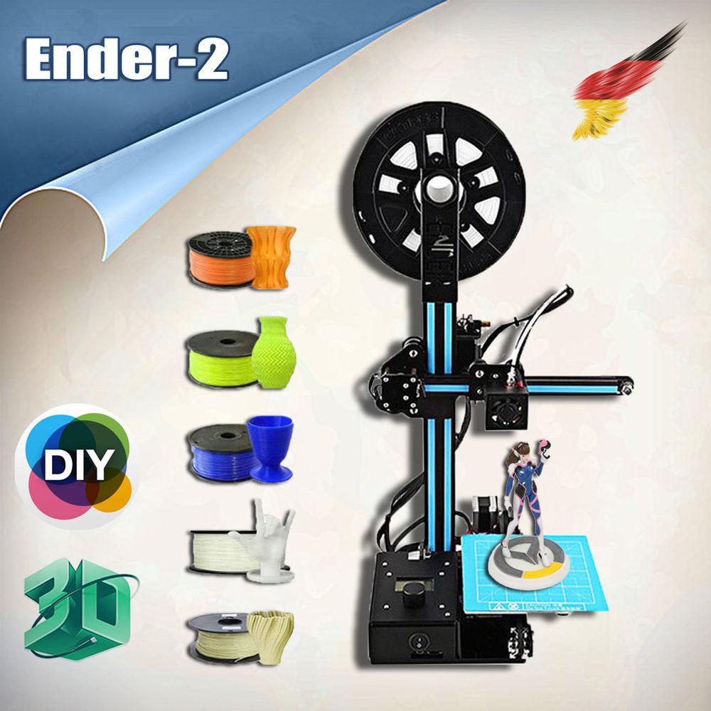 Ender 2 3D Drucker inkl. Versand aus Deutschland *Preisvorschlag*