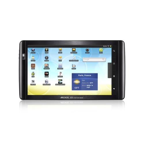 Archos 10.1 Internet Tablet 16GB, 25,65 cm (10.1 Zoll)