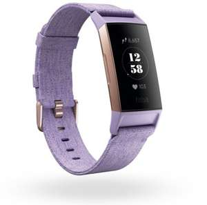 Sonntagsdeal Fitbit Charge 3 Special Edition