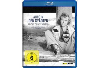 [Blu-ray] Alice in den Städten (Wim Wenders) (versandkostenfrei)