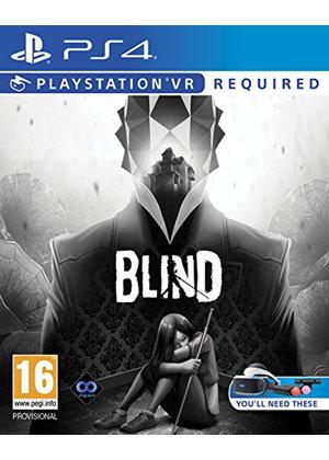 Blind VR Ps4 Playstation 4