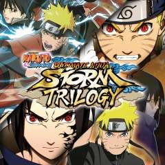 Naruto Shippuden: Ultimate Ninja Storm Trilogy (PS4) für 14,99€ & Legacy für 17,99€ (PSN Store)