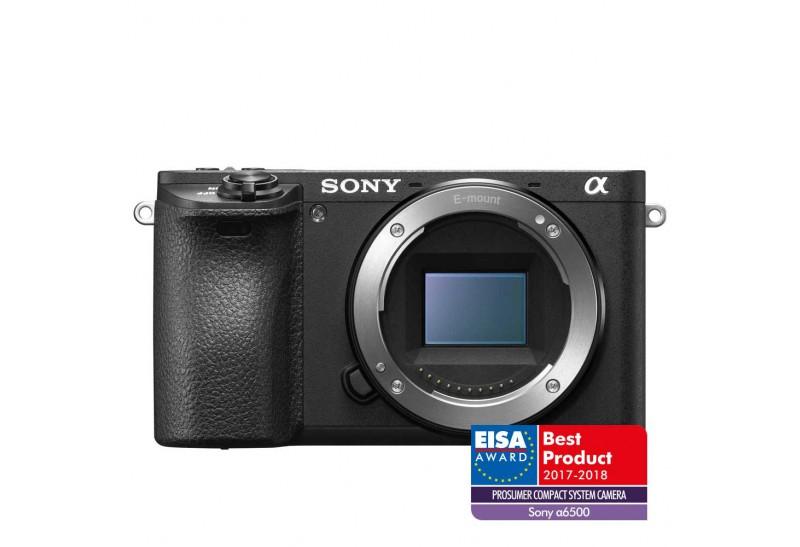Sony Alpha 6500 Body Systemkamera [Lokal Saturn Gelsenkirchen Buer mit Versandoption a6500]
