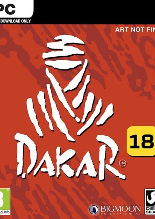 Dakar 18 (Steam) für 10,59€ (CDkeys)
