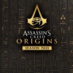 Assassin's Creed: Origins Season Pass (Uplay) für 7,99€ (Humble Store)
