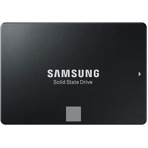 Samsung 860 EVO 1TB SATA SSD [Drivecity, Mindfactory, Vibu-Online, Compuland]