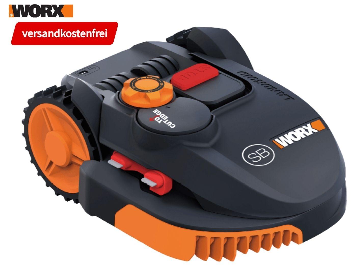 WORX Landroid S 500l -WR104Sl.1
