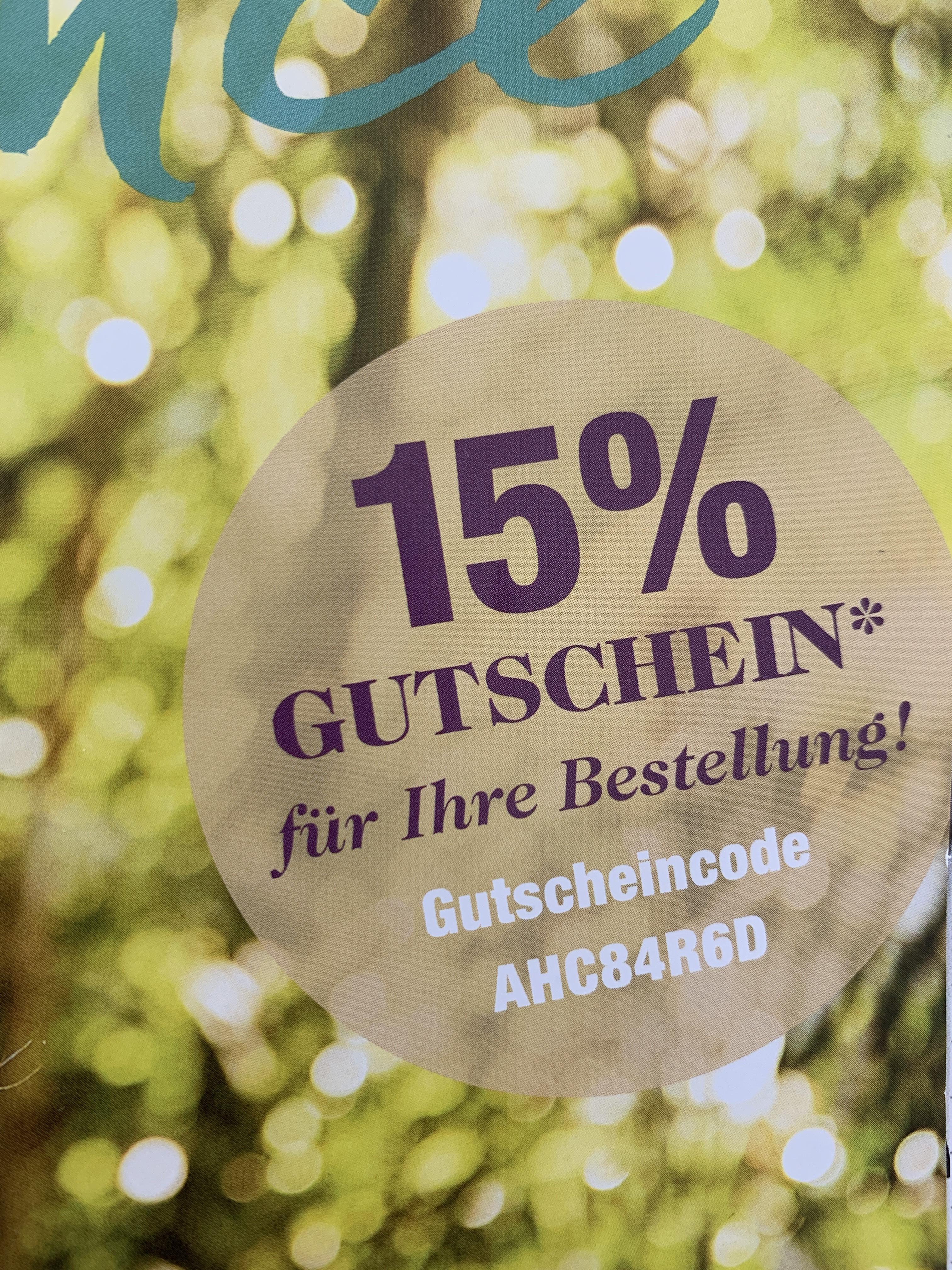 Impressionen.de - 15% Gutschein (+8% Shoop)