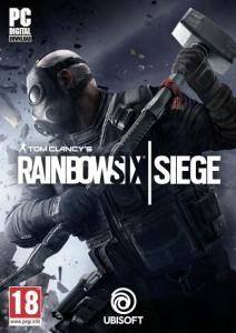 Tom Clancy's Rainbow Six: Siege (Uplay) für 7,79€ (Fanatical)