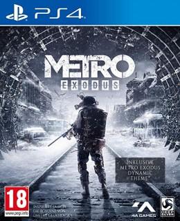 Metro: Exodus (PS4 & Xbox One) für je 33,65€ (HD Gameshop)