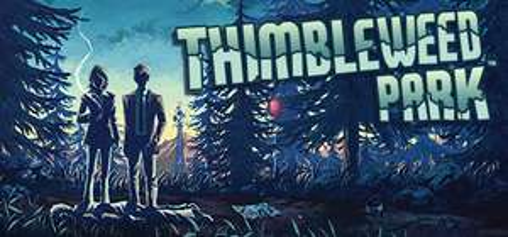 [Steam] Thimbleweed Park