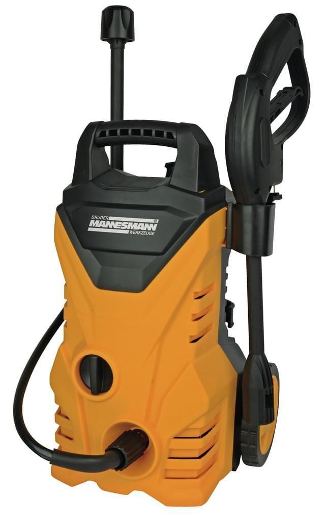 Brüder Mannesmann M22300 Hochdruckreiniger 1600 W, 240 V, 115 bar